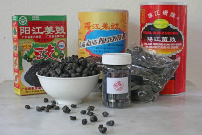 chinesen schwarze haare