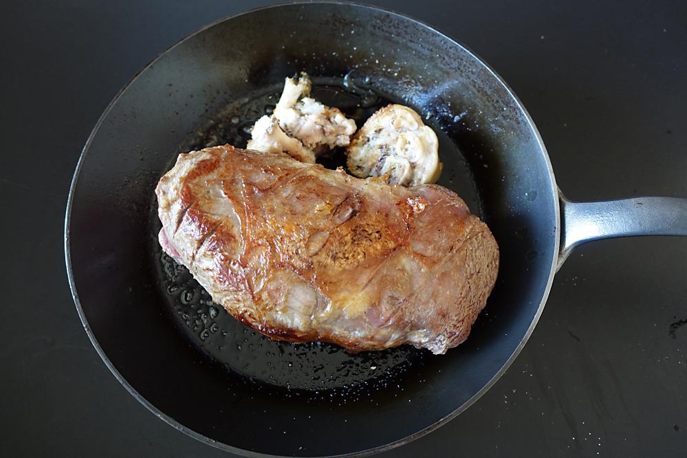 schmorbraten vom schwein welches fleisch